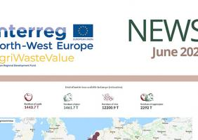 AgriWasteValue newsletter - June 2020