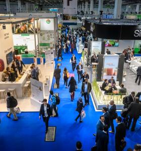 FIE 2019: the vegetal and natural, key trends of the exhibition